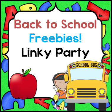 http://teacherstakeout.blogspot.com/2014/07/back-to-school-freebies-linky-party.html