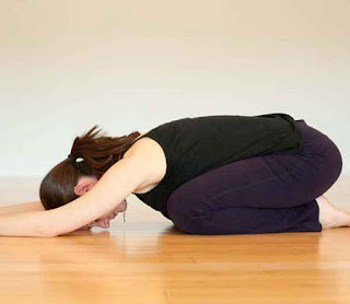 Balasan : Cure Migraine With These 4 Yoga