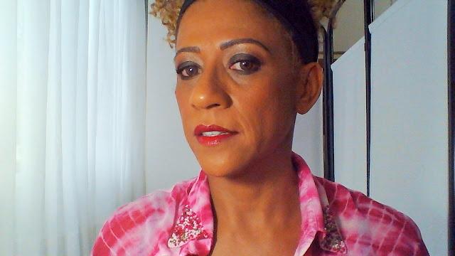 Foto oficial de Gracyjony Nascimento (Dourada)
