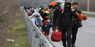 Romania offers about 2,000 refugees from Greece and Italy