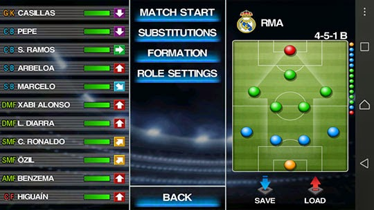 PES 2012 free download