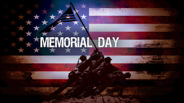 Memorial Day Images, Pictures & Cliparts 2017