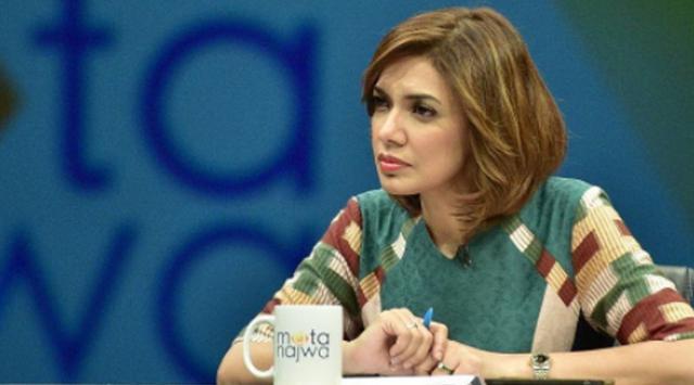 Oh, Jadi Ini Alasan Najwa Shihab Keluar Dari MetroTV