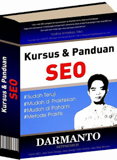 Kursus Privat SEO Online Daerah Yogyakarta