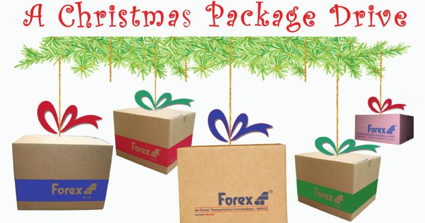 Forex padala box