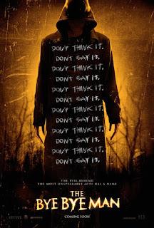 The Bye Bye Man กู๊ดบายตายไม่ดี (2017)