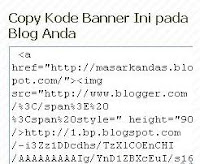 Text Area blogspot