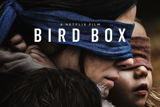 Free Download Netflix Bird Box