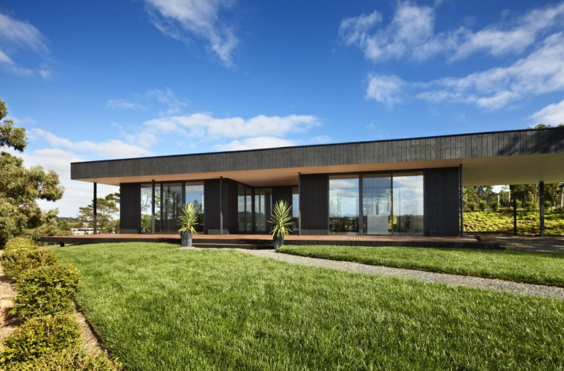 Hopscotch grand designs australia kyneton - German prefab homes grand designs ...