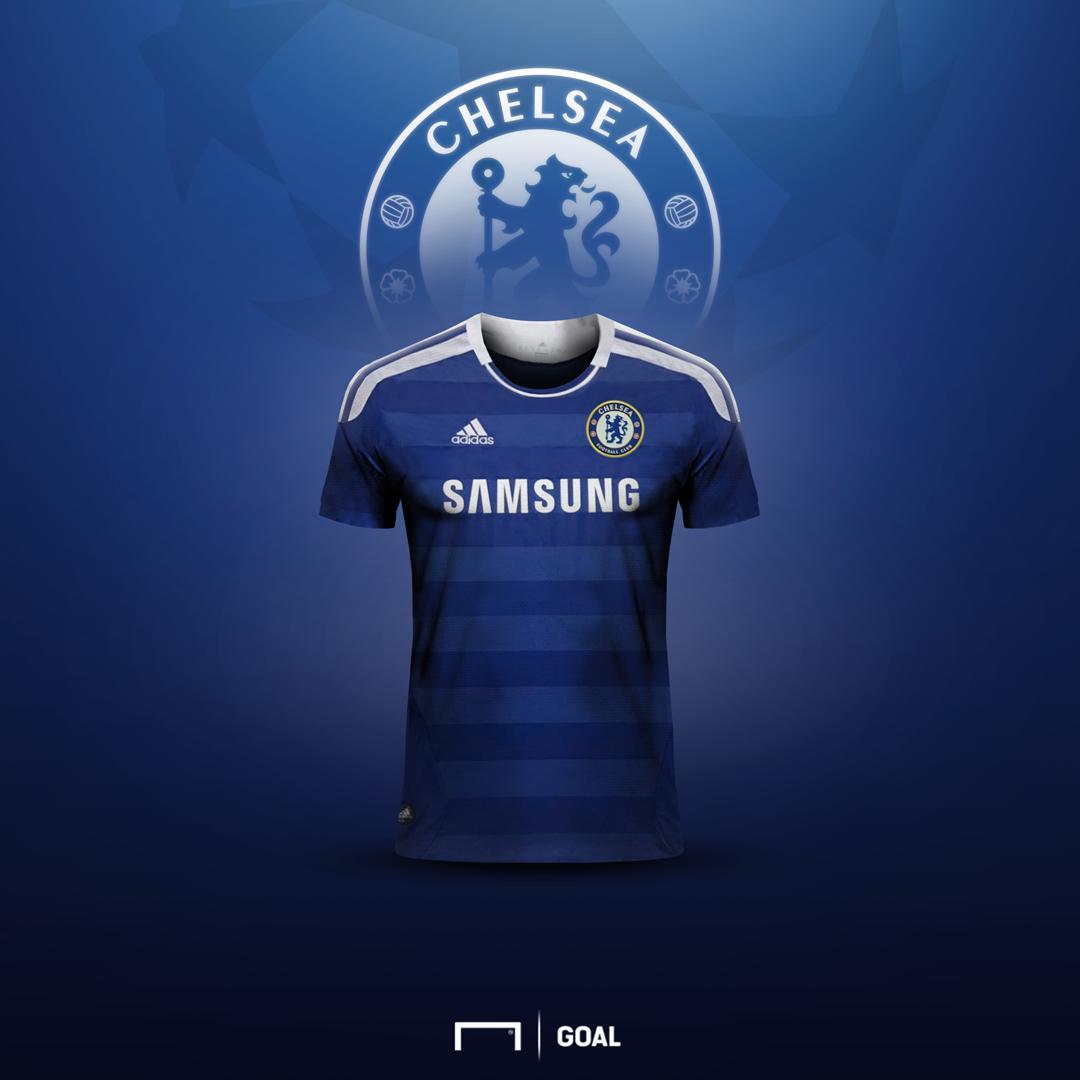 Alle Champions League Sieger