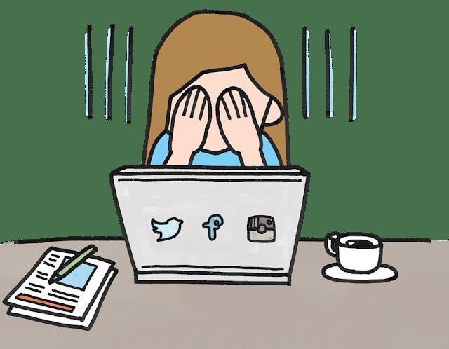 Cara menjadi Blogger Yang Profesional Dan Terlihat Berkesan