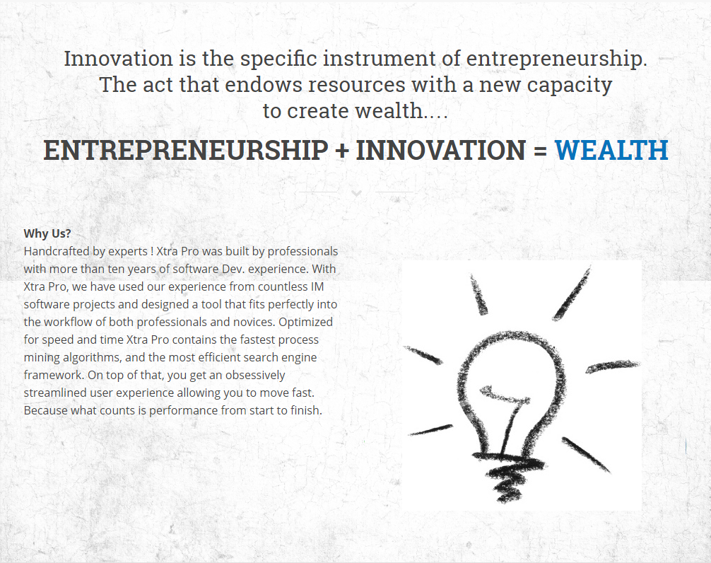 1 innovation is the specific instrument entrepreneurship the act that endows resources with a new ca