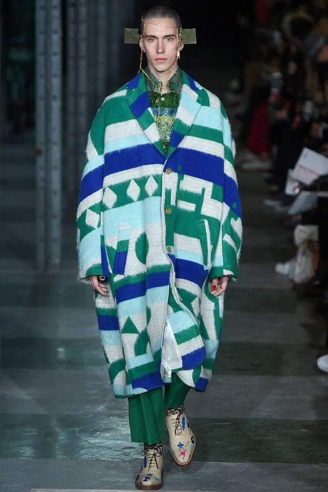Walter van Beirendonck Fall/Winter 2016/17 - Paris Fashion ...