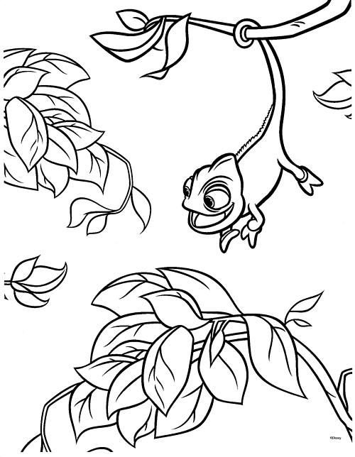 Coloring Pages: