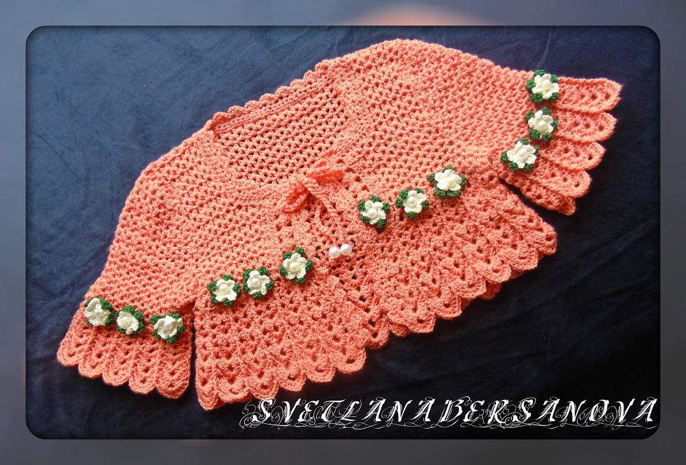 вязание крючком и спицамиcrochet And Knitting вяжем крючком