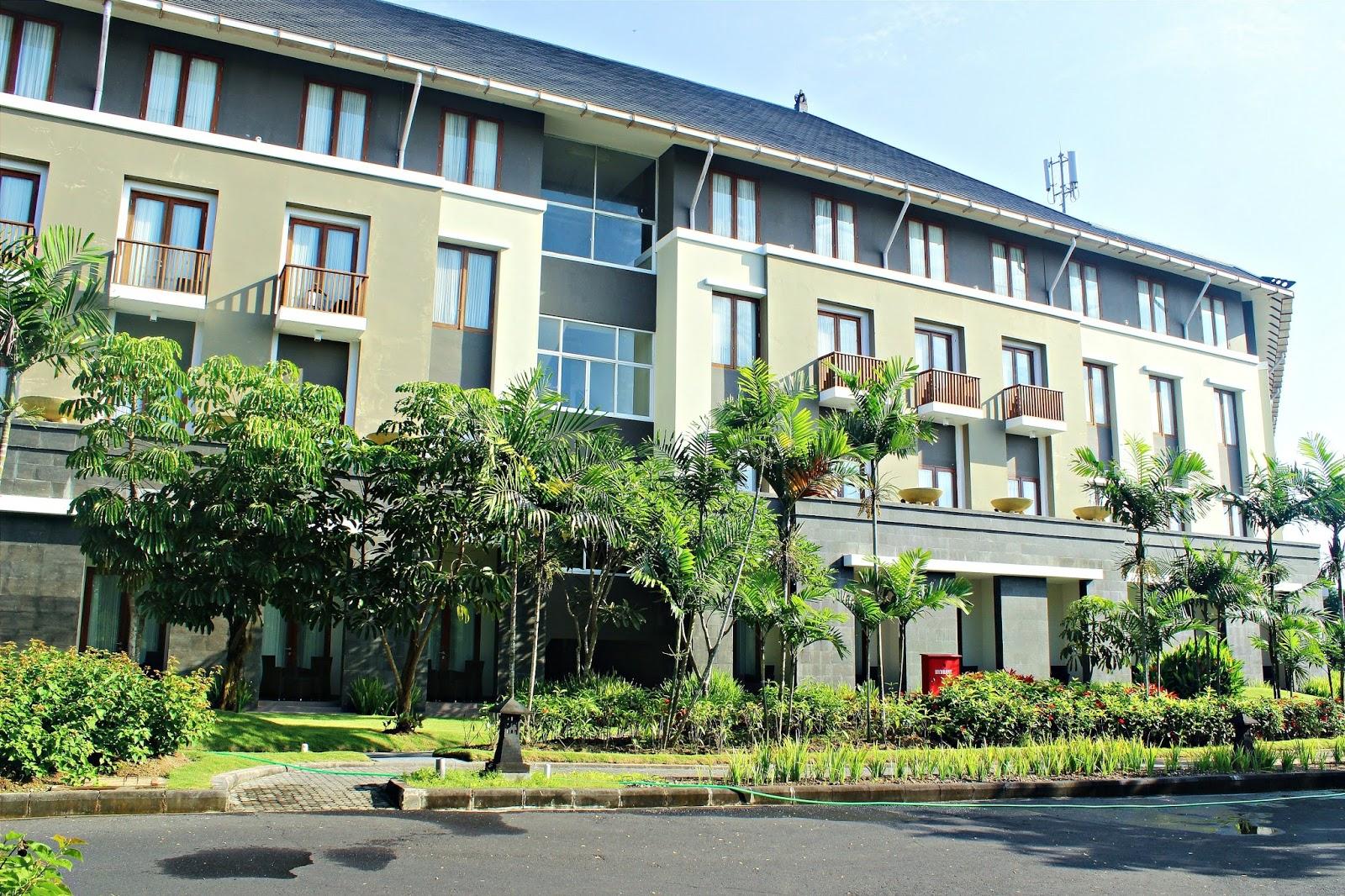 Hotel Nusa Dua Beach Resort Bali