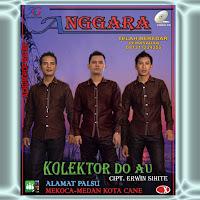 Anggara Trio - Huparbaga
