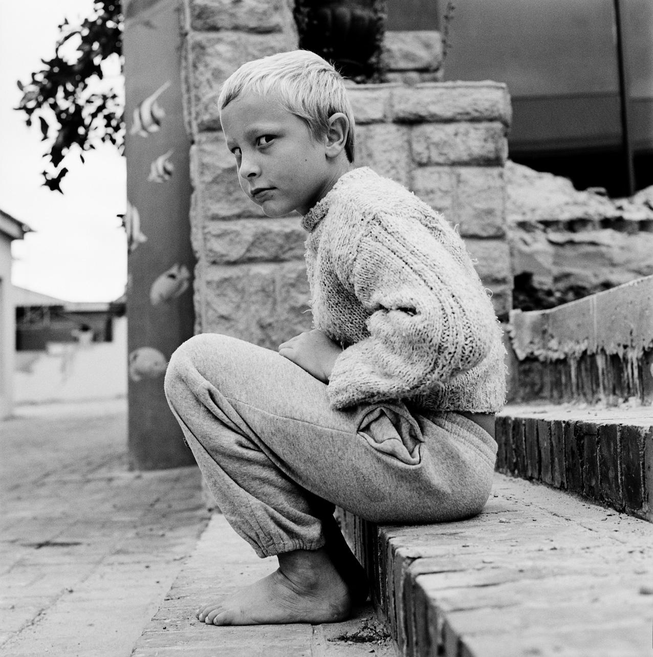 Katharine Cooper.
