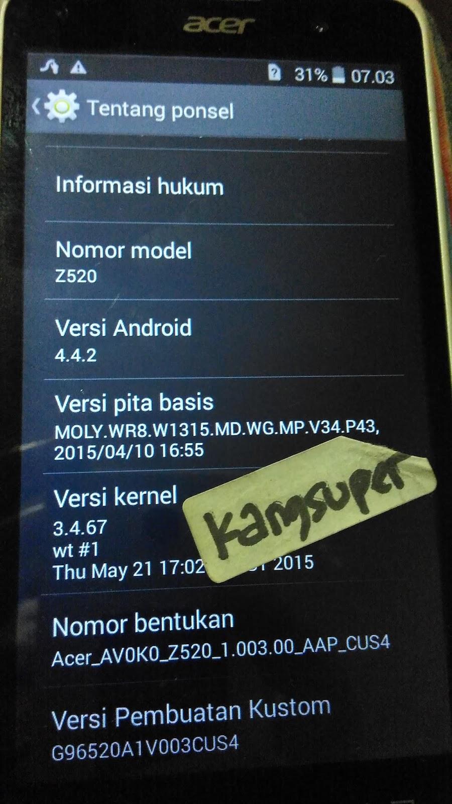 Firmware Acer Z200 Dual Sim Bahasa Indonesia : firmware, bahasa, indonesia, Firmware, Liquid, Bahasa, Indonesia, Engry, Charging, Error, Total, Motorola, Blade, Install, Google, Store, Xiaomi