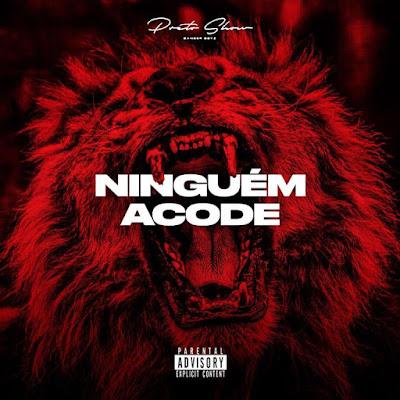 Preto Show - Ninguém Acode (Beef Para o C4 Pedro) DownloadMp3