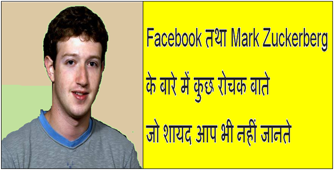 Facebook Ke  Bare Me Rochak Bate