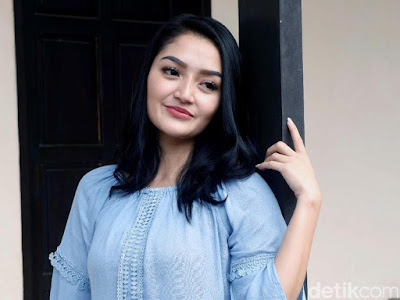 Siti%2BBadriah Waw, Ini Gaji Nella Kharisma, Siti Badriah, Via Vallen, Cita Citata Sekali Manggung