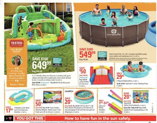 Canadian tire flyer winnipeg June 30 - July 6, 2017