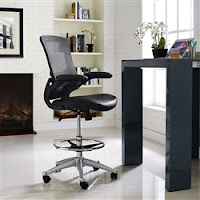 Modway Drafting Chair