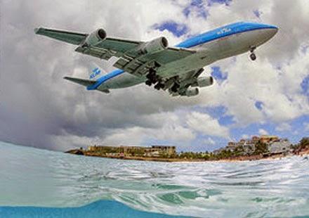 Πώς θα πετούν τα αεροπλάνα το 2050;
