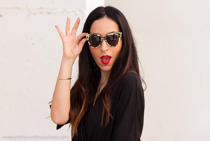 Blogs de moda Mujer de España 2016 con Mejores Looks Verano 2016 con Mono