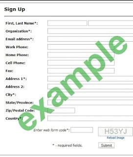 Cara Membuat Form Register