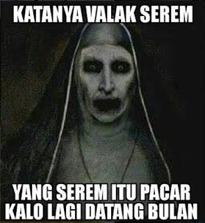 Bukannya Serem, 21 Meme The Conjuring 2 Ini Bakal Bikin Ketawa Ngakak