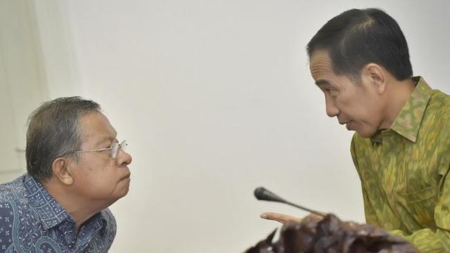 Akui Pertumbuhan Ekonomi Masih Rendah, Menteri Darmin Bongkar Kebohongan Jokowi