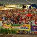Mais de seis mil pessoas prestigiam Audiência Pública com Dilma Rousseff