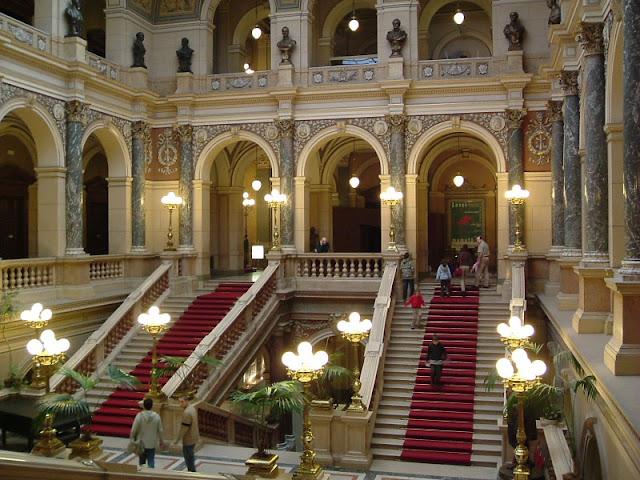 Museus em Praga