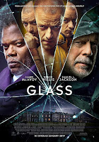 Glass (2019) Full Movie [English-DD5.1] 720p BluRay ESubs Download