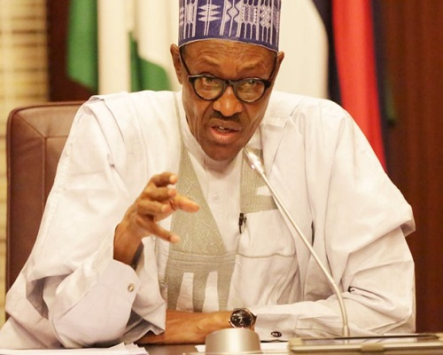 New Year speech: South-East, South-West, Middle Belt elders attack Buhari