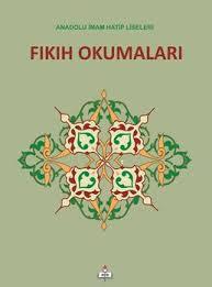 Fıkıh Okumaları Meb Yayınları Ders Kitabı Cevapları