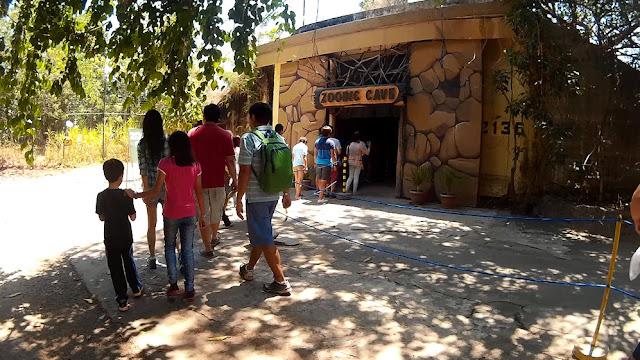 Zoobic Cave