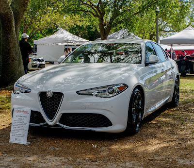One Year With An Alfa Romeo Giulia- The Thrill Is Still There