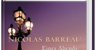 nicolas barreau eines abends in paris