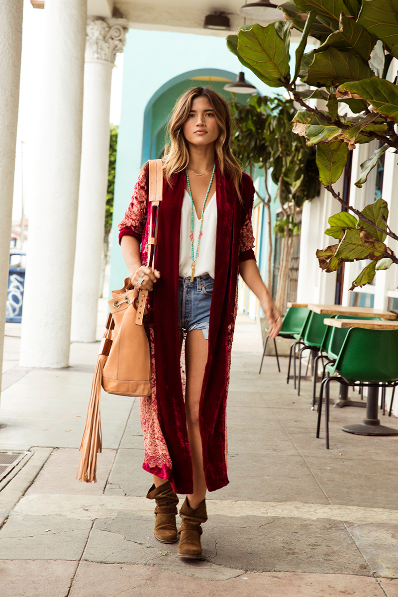 40+ Ideas About Bohemian Style 2017 | Fashion Newbyu0026#39;s