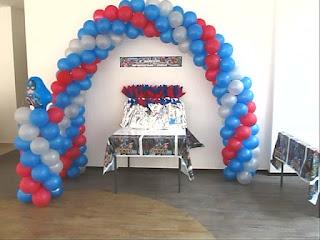 decoracion-con-globos-fiesta-capitan-america-recreacionistas-medellin-7