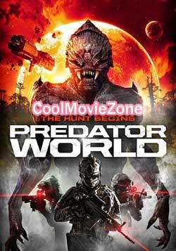 Predator World (2017)