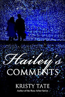 https://www.amazon.com/Haileys-Comments-Kristy-Tate-ebook/dp/B00AHH12HG