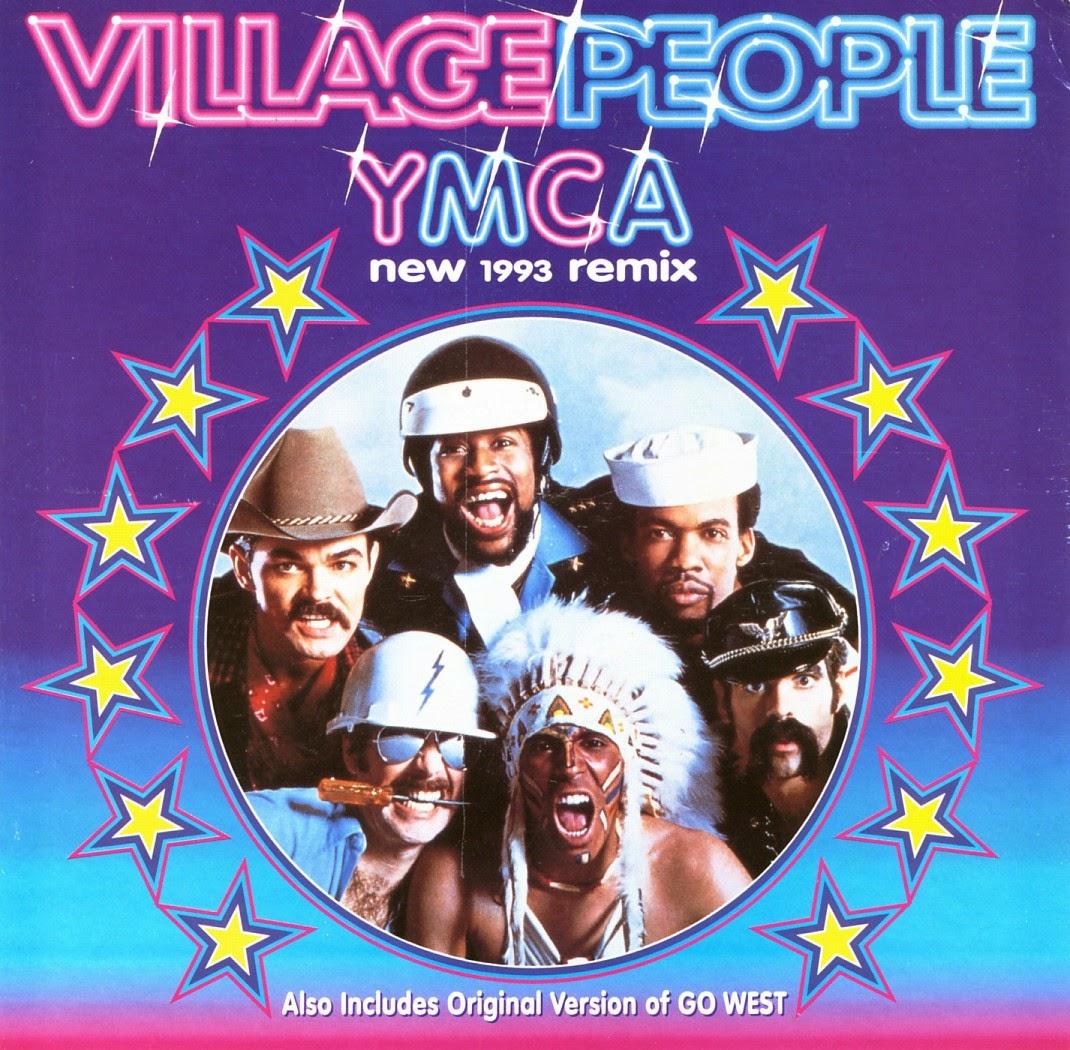 Ymca Village