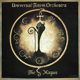 Universal Totem Orchestra - 2008 - The Magus
