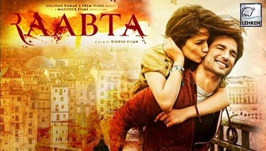 Raabta Full Movie