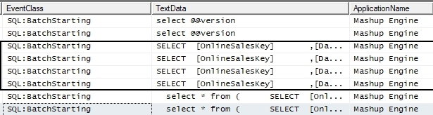 Mad for Data - BI Consultant: How the power query cache works?