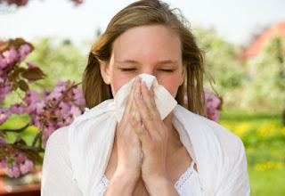 Bệnh viêm mũi di ứng là gì ?